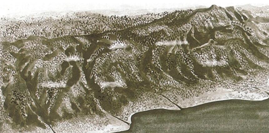 六甲山の歴史