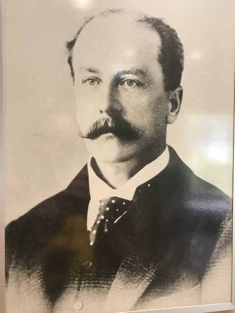 Arthur Hesketh Groom (1846-1918)